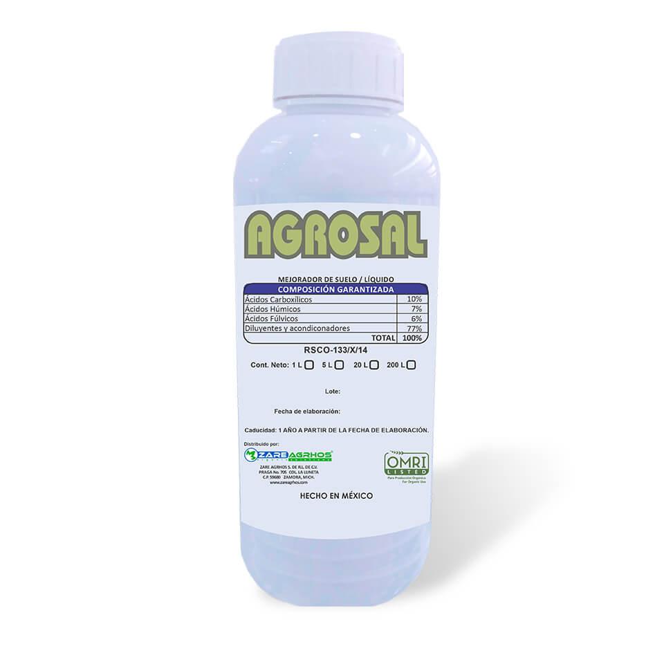 Zare-Agrhos-Agrosal